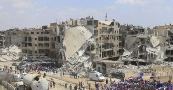ترسيخ انتزاع الملكية العقارية: الواقع القاسي لإعادة الإعمار في سوريا  \ بقلم أليثيا مدينا \ ( المصدر : سوريا على طول )